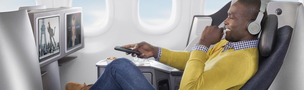 500-mile upgrades American Airlines